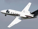 Cessna 525 Citation CJ1