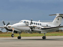 Hawker Beechcraft King Air B200